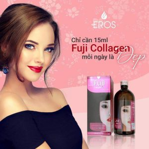 Fuji collagen eq+++