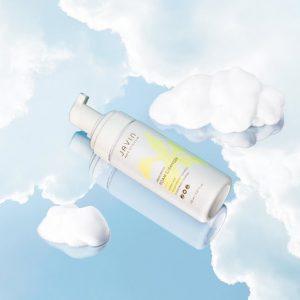sữa rửa mặt javin