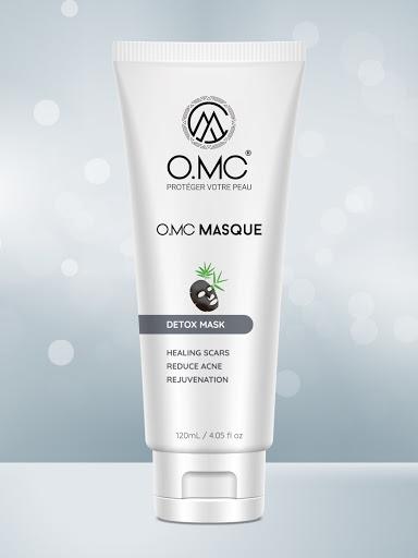 Mặt nạ thải độc Omc masque