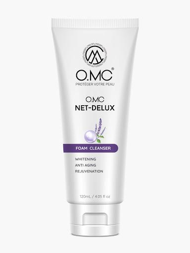 Sữa rửa mặt omc net delux