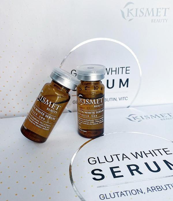 Serum trắng da Glutawhite serum